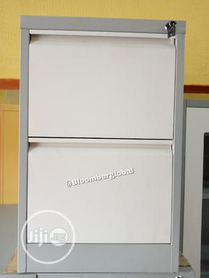 2 Drawer Office File Cabinet | Furniture for sale in Lagos State, Ojo