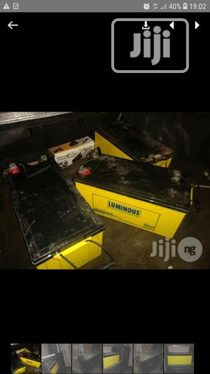 Sell Your Used Inverter Batteries   Electrical Equipment for sale in Lagos State, Ikotun/Igando
