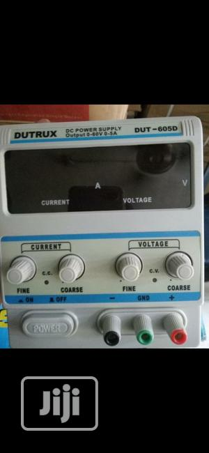 DC Power Supply   Manufacturing Equipment for sale in Lagos State, Ojo