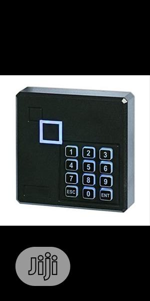 Proximity RFID 125khz Card Reader With Keypad For Controller   Computer Accessories  for sale in Lagos State, Ikeja