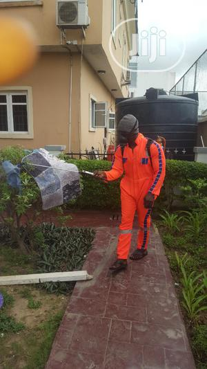 Fumigation /Cleaning Services | Cleaning Services for sale in Lagos State, Ojodu