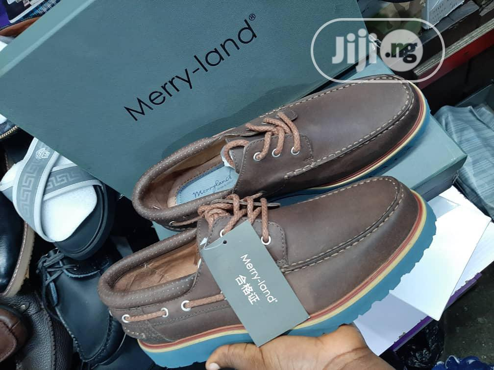 Merry Land Moccasins Casual Shoes