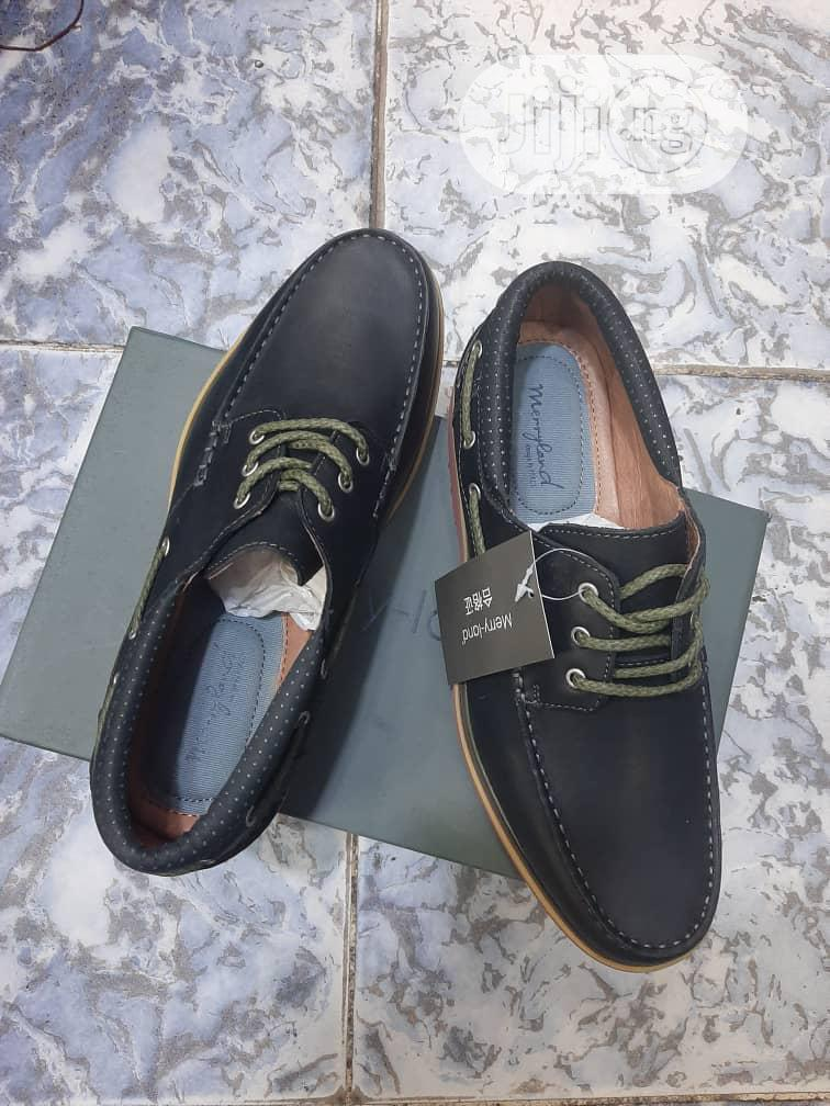 Merry Land Moccasins Casual Shoes   Shoes for sale in Lagos Island (Eko), Lagos State, Nigeria