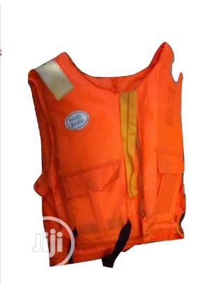 Hall Mark Life Jacket - O29   Safetywear & Equipment for sale in Lagos State, Alimosho