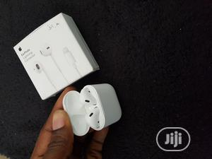Uk Used Apple Airpods 1 For Sale For A Low Price   Headphones for sale in Oyo State, Ibadan
