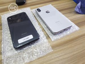 Apple iPhone X 64 GB Silver | Mobile Phones for sale in Oyo State, Ibadan
