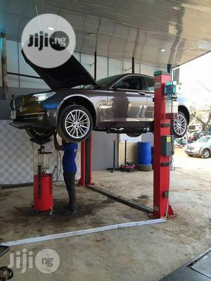 Car Lift 4tons   Heavy Equipment for sale in Lagos State, Ojo