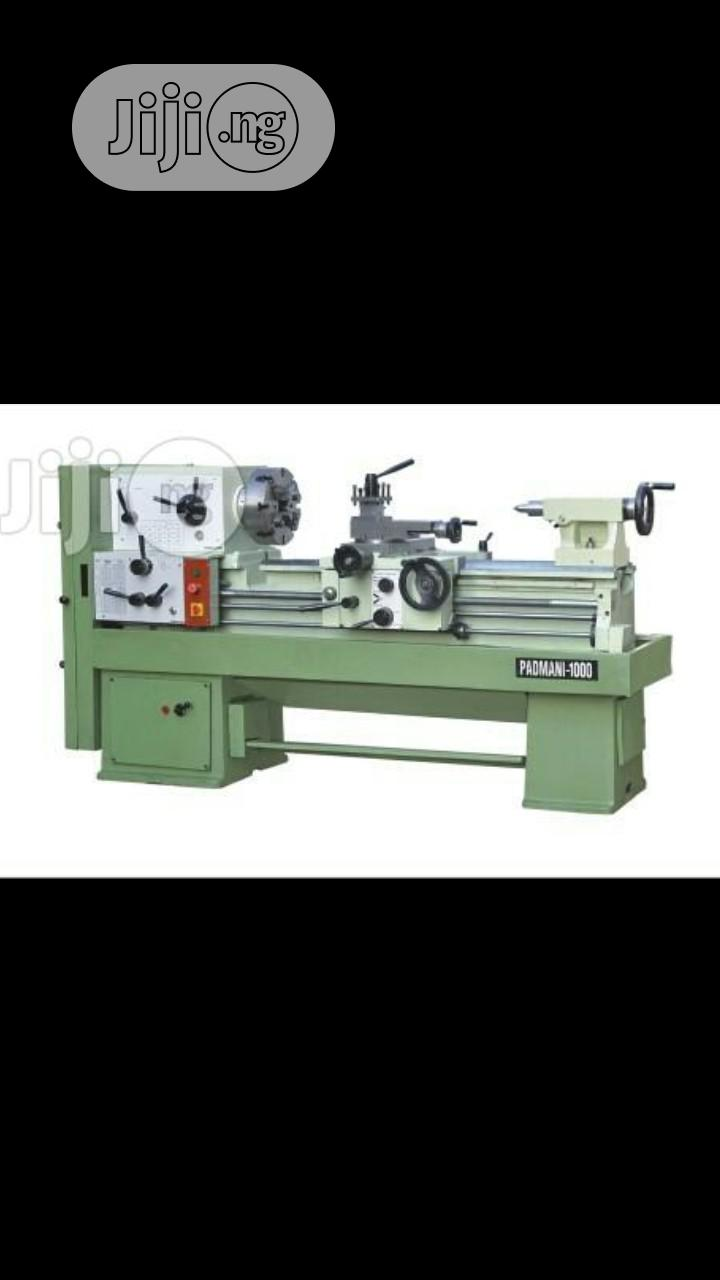 Lathe Machine | Manufacturing Equipment for sale in Ojo, Lagos State, Nigeria