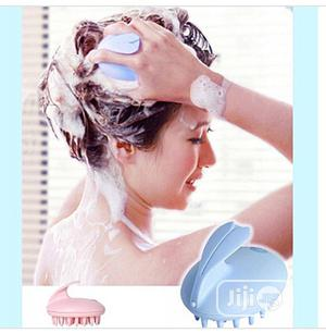 Brush Scalp Massager Head   Massagers for sale in Lagos State, Surulere