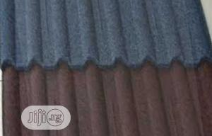 Roman Gerard Stone Coated Roof & Water Gutter 0.55 | Building Materials for sale in Lagos State, Badagry