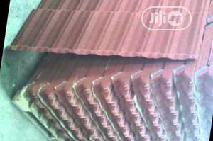 Bond New Zealand Gerard Shingle Stone Coated Roof | Building Materials for sale in Lagos State, Lekki