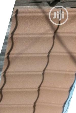 Shingle New Zealand Gerard Shingle Stone Coated Roof | Building Materials for sale in Lagos State, Ojo