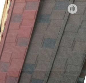 Milano New Zealand Gerard Shingle Stone Coated Roof | Building Materials for sale in Lagos State, Ojodu