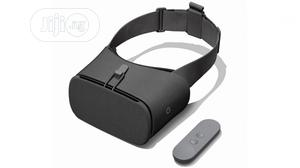 Google Daydream View Vr Headset Grey | Accessories for Mobile Phones & Tablets for sale in Lagos State, Ikeja