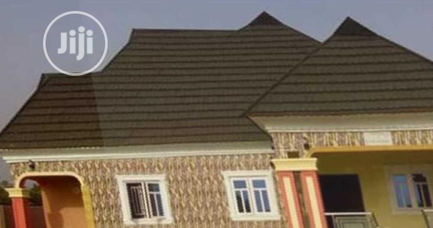 New Zealand Gerard Shingle Stone Coated Roof Bond