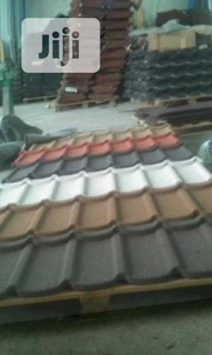 Roman New Zealand Gerard Shingle Stone Coated Roof | Building Materials for sale in Lagos State, Ojota