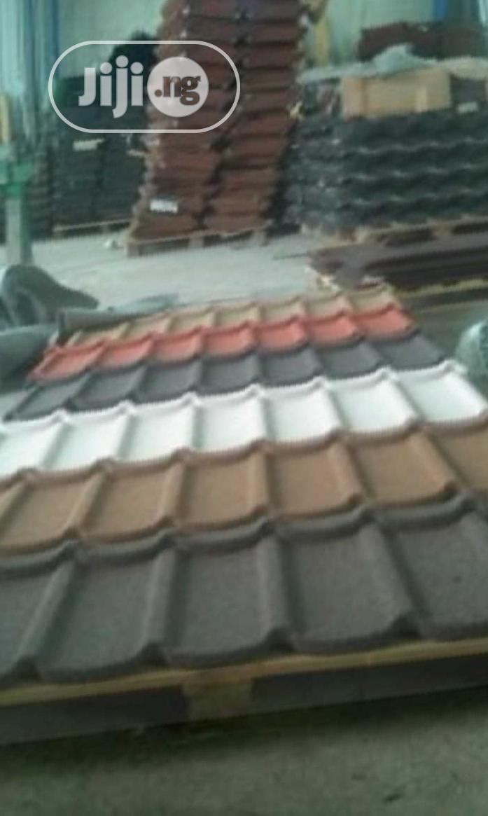 Roman New Zealand Gerard Shingle Stone Coated Roof