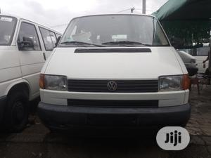 Volkswagen T4 2002 White | Buses & Microbuses for sale in Lagos State, Apapa