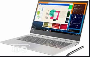 LENOVO Yoga C930-131kb 13.3 Inches 512 Gb Ssd Core I7 16 Gb RAM   Laptops & Computers for sale in Lagos State, Ikeja
