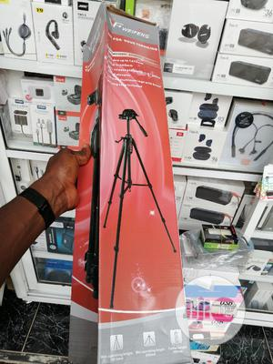 Tripod Stand WT-3560 And Mobile Devices | Accessories & Supplies for Electronics for sale in Lagos State, Ikeja