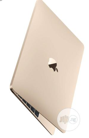 New Laptop Apple MacBook 8GB Intel Core M SSD 512GB | Laptops & Computers for sale in Lagos State, Ikeja