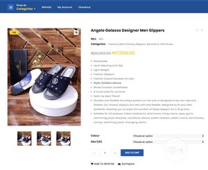 Sell Your Products Online ( Website Design) | Computer & IT Services for sale in Lagos State, Agege