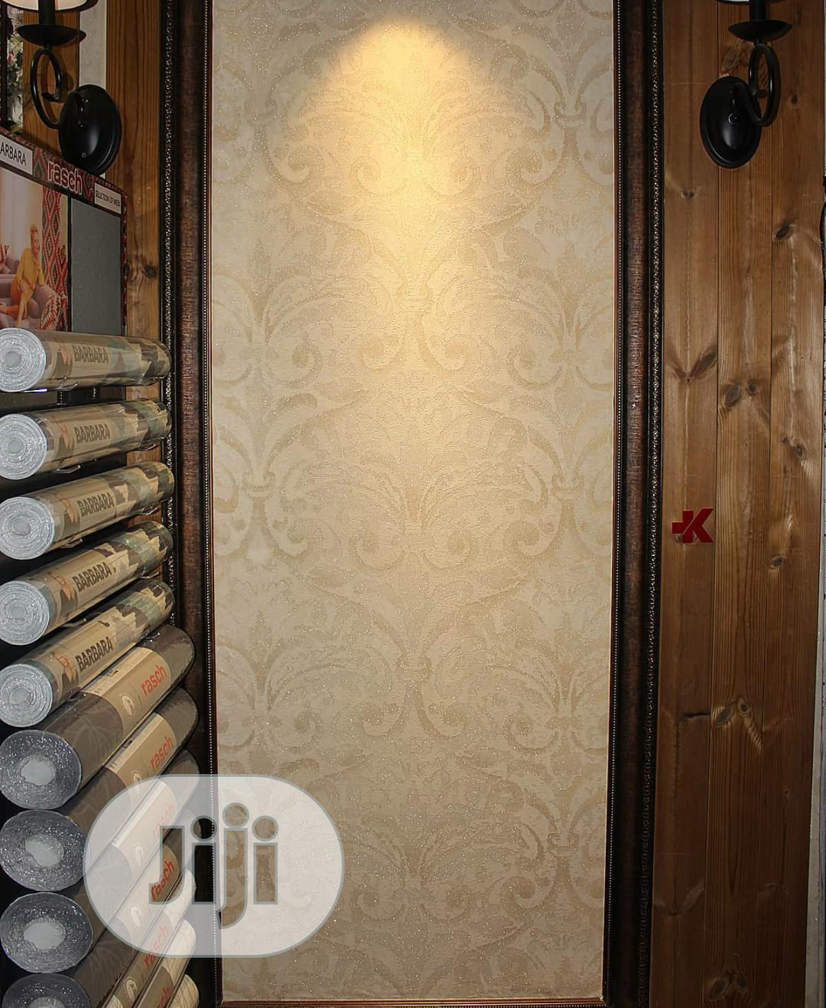 Economical 3 In 1 Sized Wallpaper Available