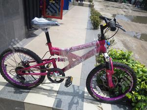 Children Bicycle 20 Inches | Toys for sale in Lagos State, Ajah