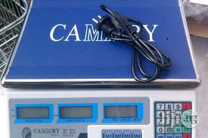 40kg Digital Scale[ Camry] | Store Equipment for sale in Lagos State, Ojo