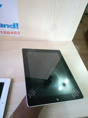 Apple iPad 3 Wi-Fi + Cellular 32 GB Silver | Tablets for sale in Lagos State, Ikeja