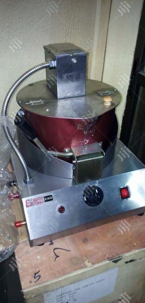 Gas Popcorn Machine   Restaurant & Catering Equipment for sale in Abuja (FCT) State, Jabi