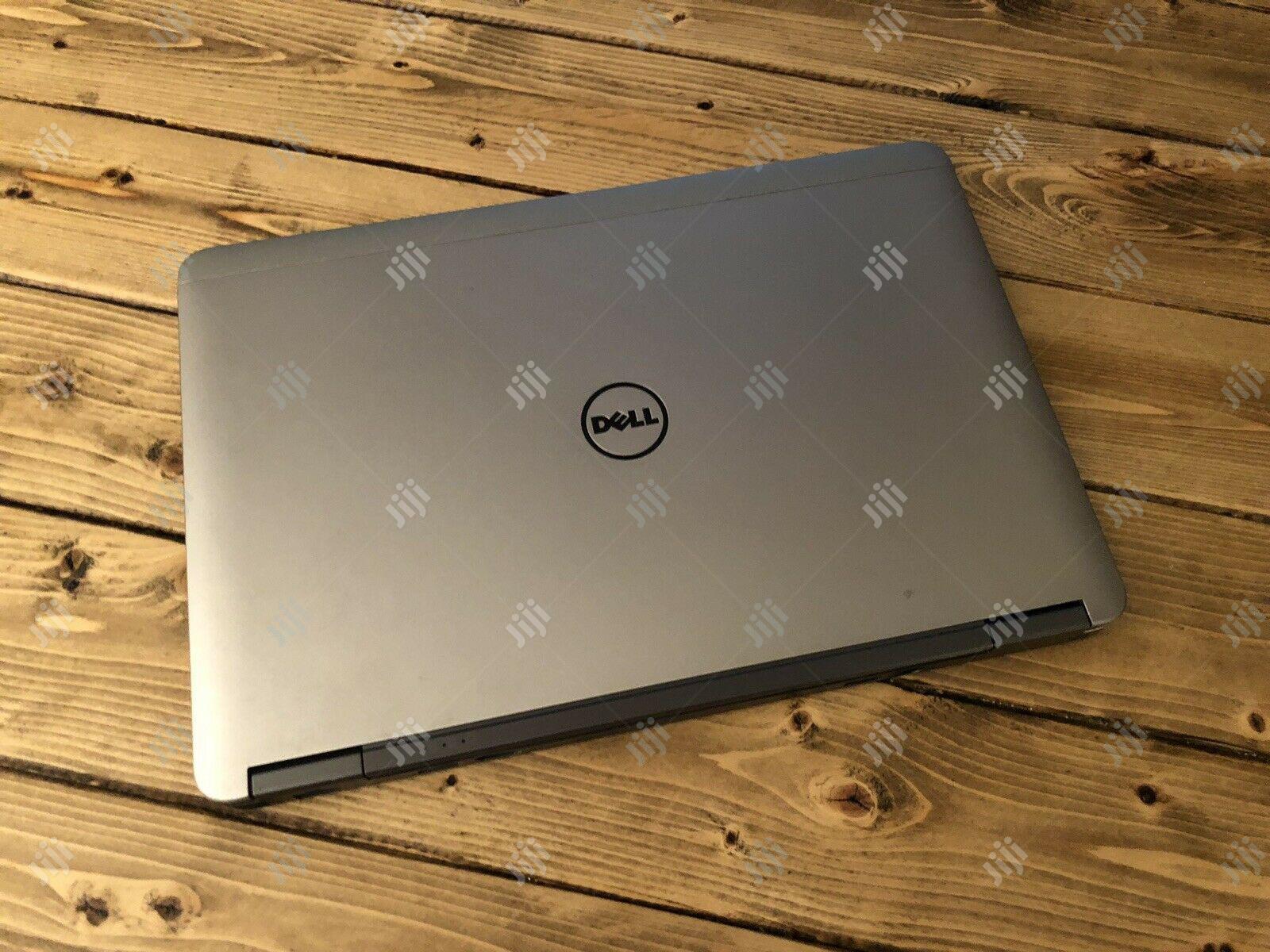 Laptop Dell Latitude 12 E7250 4GB Intel Core i5 SSD 256GB   Laptops & Computers for sale in Enugu, Enugu State, Nigeria