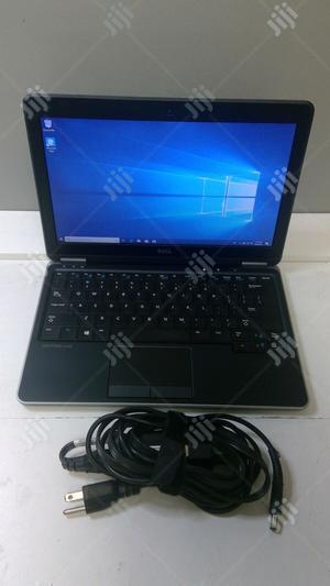 Laptop Dell Latitude 12 E7250 4GB Intel Core I5 SSD 256GB | Laptops & Computers for sale in Enugu State, Enugu