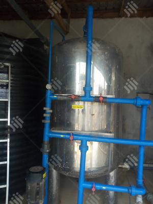 Water Treatment Tanks   Manufacturing Equipment for sale in Abuja (FCT) State, Gudu