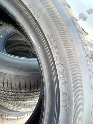 Bridgestone Tyres.. Premium Quality Performance.. Warranty 2years   Vehicle Parts & Accessories for sale in Lagos State, Ikeja