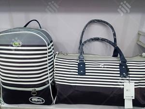 Designer Lacoste Bags   Bags for sale in Lagos State, Lagos Island (Eko)