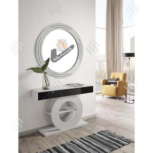 Available Console Table New Modern | Furniture for sale in Lagos State, Lekki