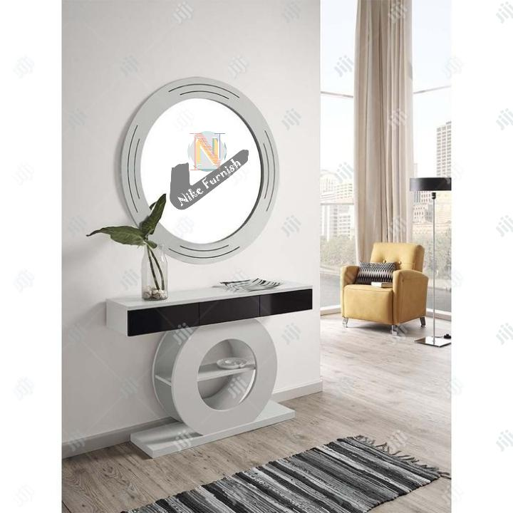 Available Console Table New Modern