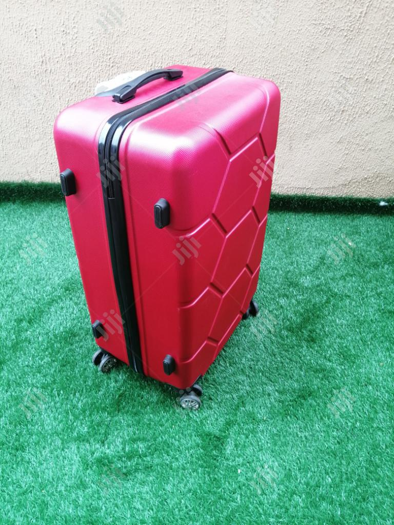 Affordable ABS Luggage