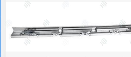 Reliable Sliding Door Operator For Hotel Entrance