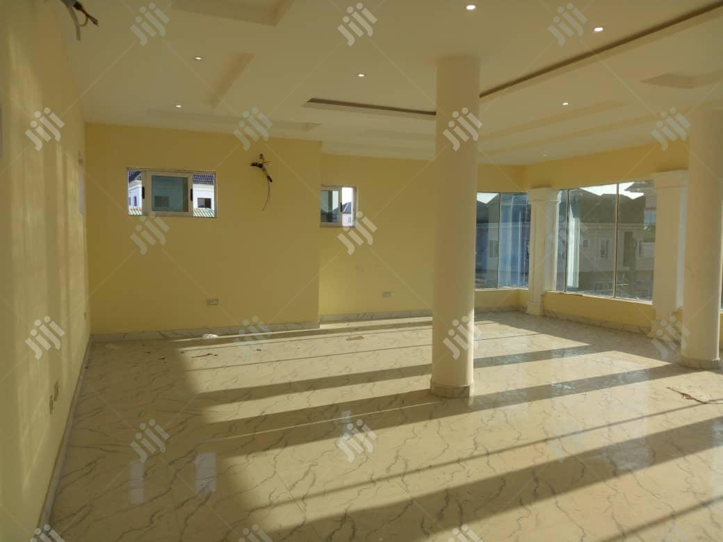 Newly Built Office Spaces for Rent at Osapa Lekki Phase 1.