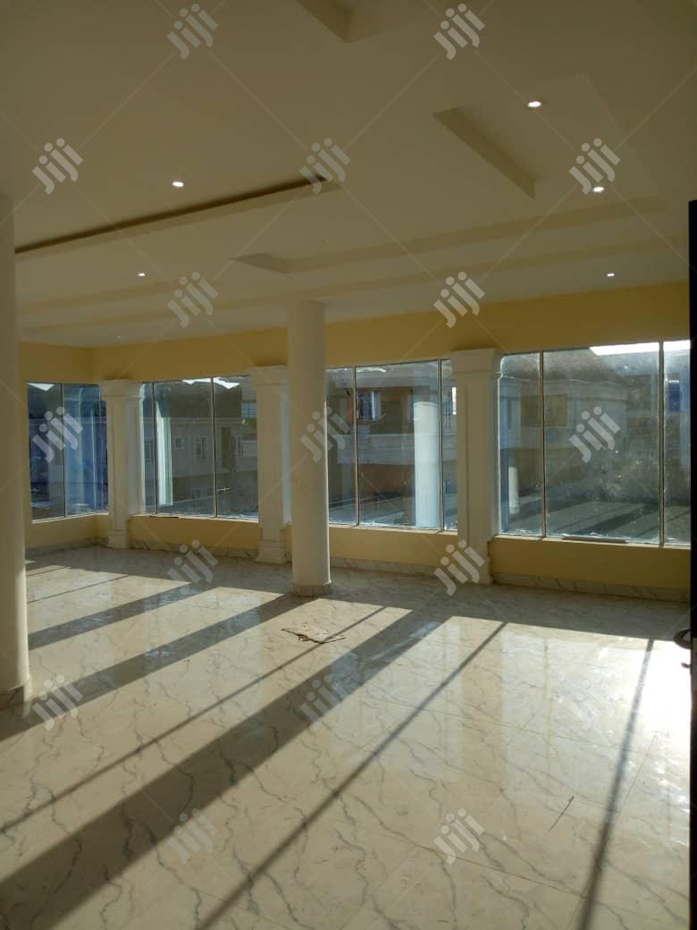 Newly Built Office Spaces for Rent at Osapa Lekki Phase 1. | Commercial Property For Rent for sale in Lekki, Lagos State, Nigeria