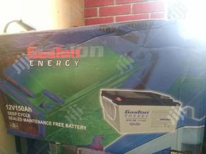Solar Battery.   Solar Energy for sale in Lagos State, Ojo