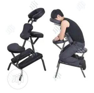 Professional Pressure Pointer Massage Chair   Massagers for sale in Lagos State, Shomolu