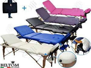Professional Massage Bed   Sports Equipment for sale in Lagos State, Shomolu