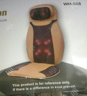 Car Massager Cushion | Vehicle Parts & Accessories for sale in Abuja (FCT) State, Garki 2