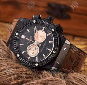Hublot Wrist Watch | Watches for sale in Lagos State