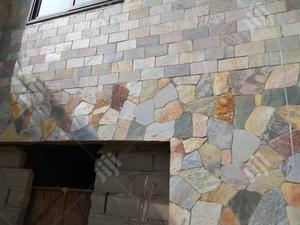 Natural Stone Cladding | Building Materials for sale in Lagos State, Ikorodu