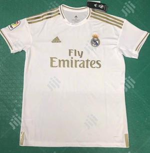 Real Madrid Jersey | Clothing for sale in Lagos State