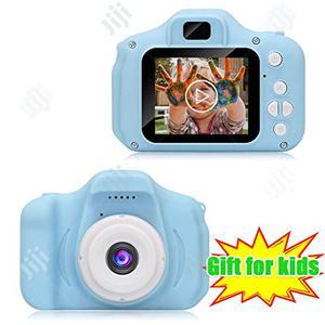 Multipurpose Cartoon Digital Camera For Kids - Blue | Babies & Kids Accessories for sale in Lagos State, Ikeja